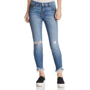 Pistola🌸 Aubrey Jeans